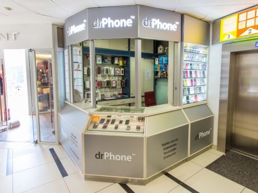 Dr Phone GSM