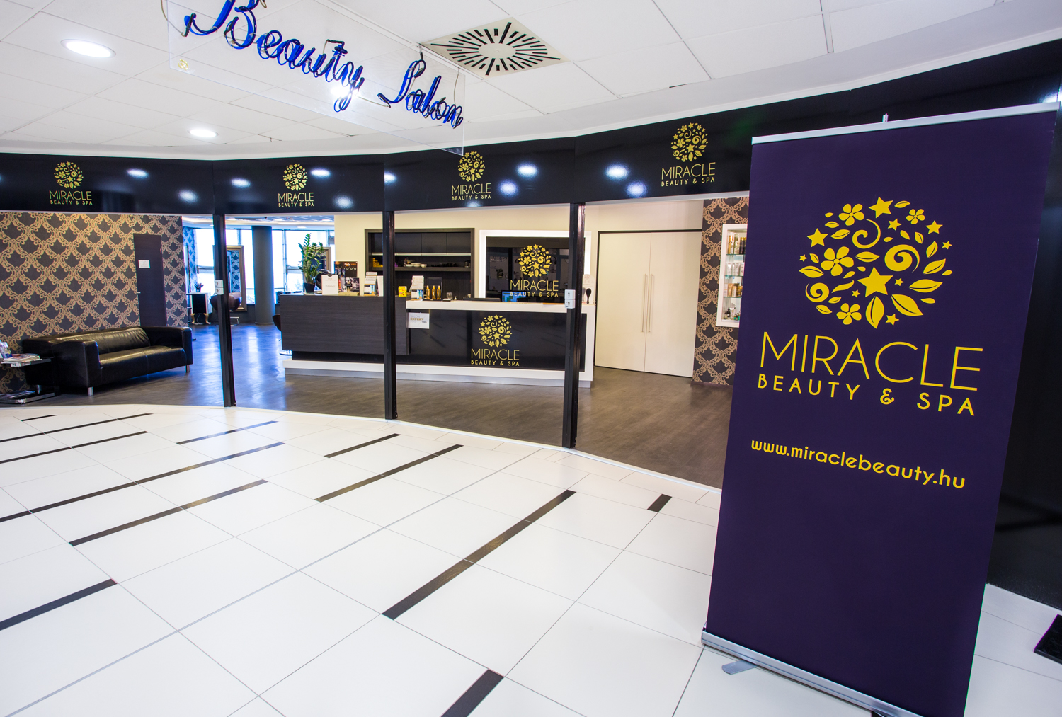 Miracle Beauty&SPA