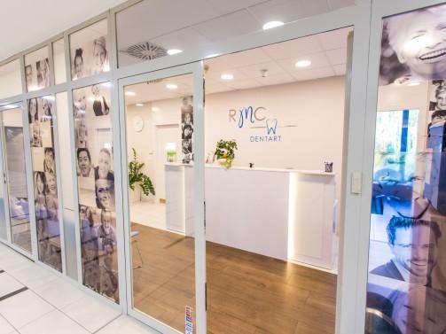 RMC Dentart Fogászati Központ