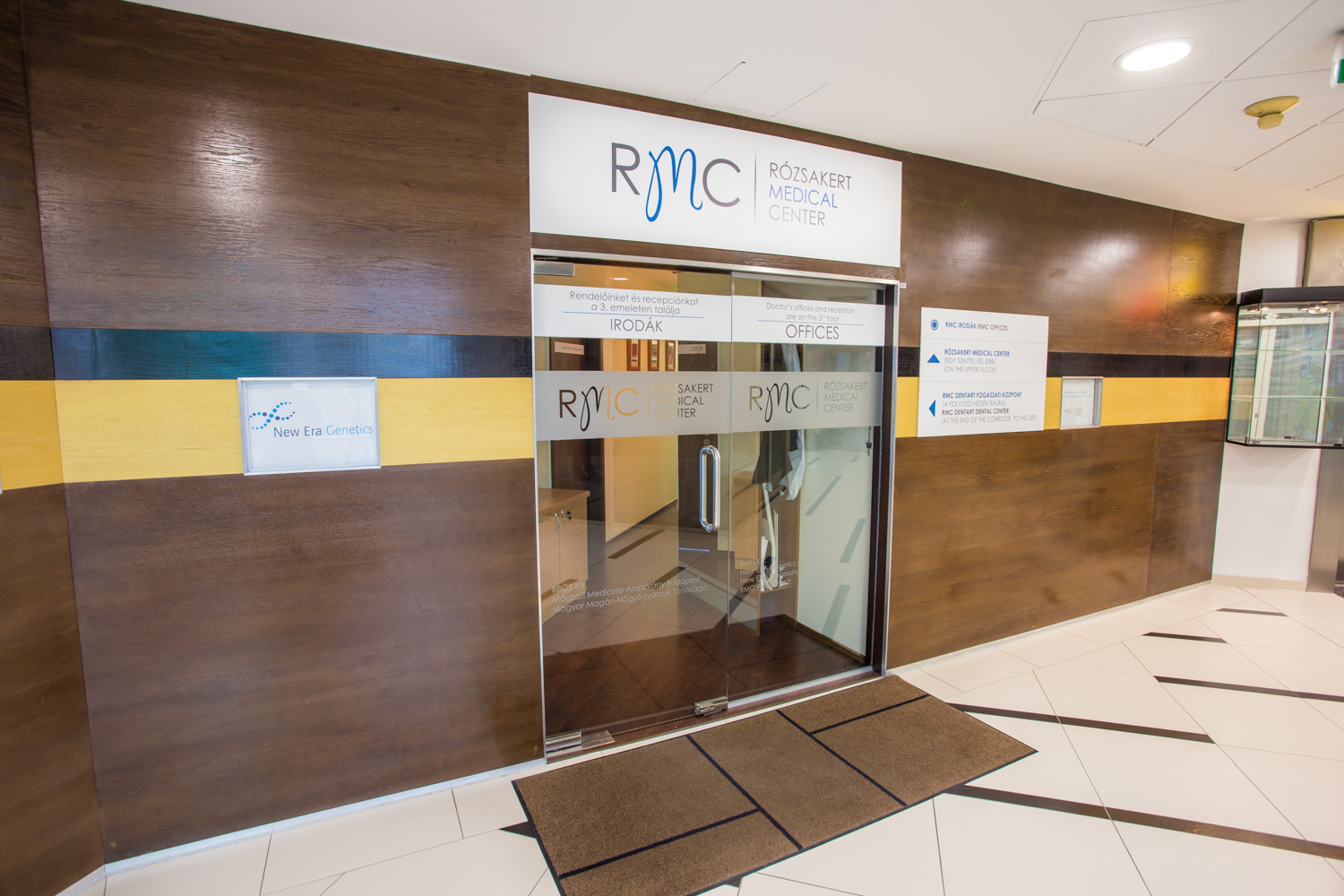 RMC Medical-center
